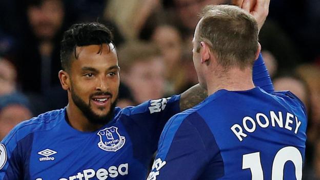 Video Cuplikan Gol Everton 1-0 Newcastle | Liga Inggris Pekan 35