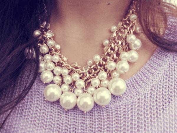 ¡Cómo cuidar tus ópalos y perlas!