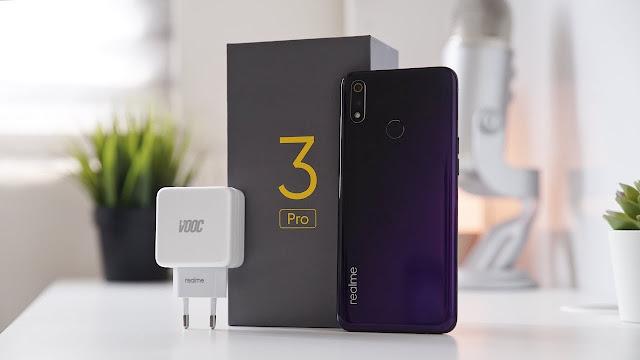 Review Realme 3 Pro Terlengkap