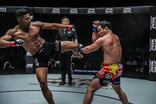 Singaporean Martial Arts Prodigy Amir Khan