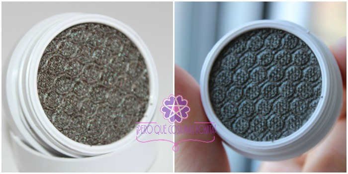 Sombras ColourPop Partridge
