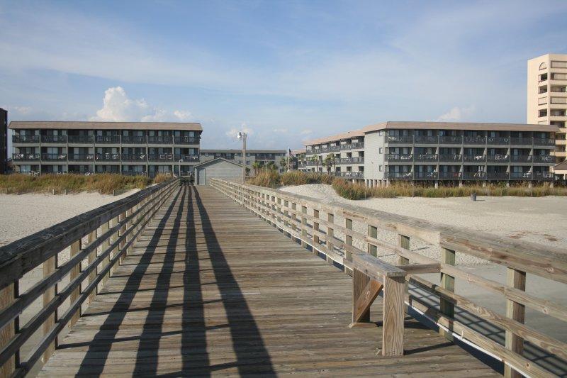 North Myrtle Beach Vacation Rentals Sea Cabin In Nmb