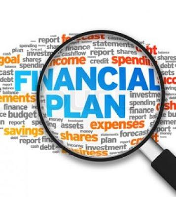 Perencanaan Keuangan Pribadi di Awal Tahun