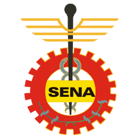 escudo del sena buena calidad