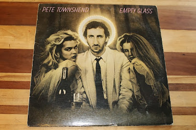 Pete Townshend Empty Glass 1980