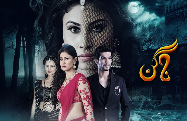'Naagin Season 2' Colors Tv Serial Wiki in Hindi Story,Cast,Title Song,Timing