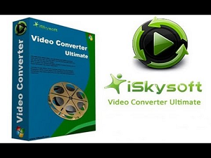 iskysoft video converter ultimate crack