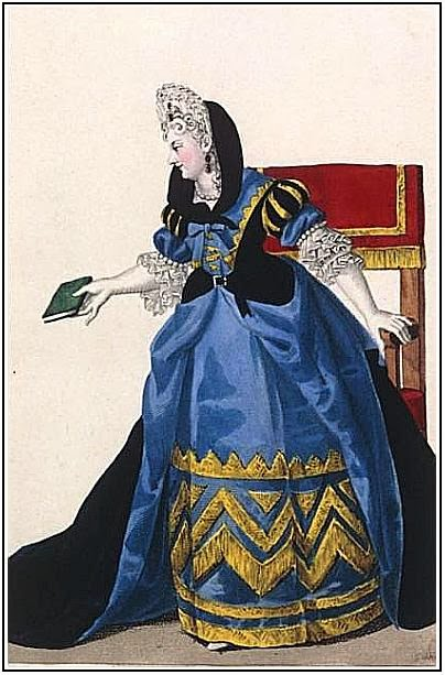 madame de maintenon saint cyr