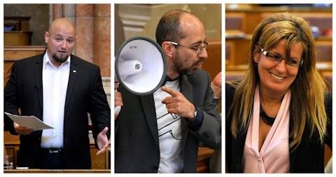 Botrány – Az ellenzék azt se szavazta meg, hogy jövőre több pénz jusson az oktatásra