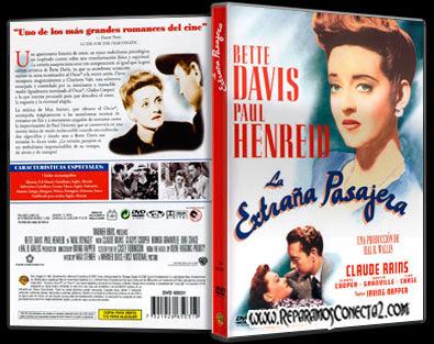 La Extraña Pasajera [1942]