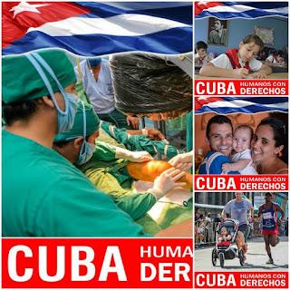 Blog Cuba, Isla Mía humanos con derecho Cuba