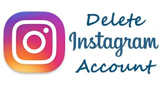 Cara Menghapus Akun Instagram Secara Permanen Via PC dan Smartphone Dengan Mudah