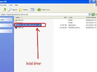 Firmware ADVAN S5H By Jogja Cell (Free)
