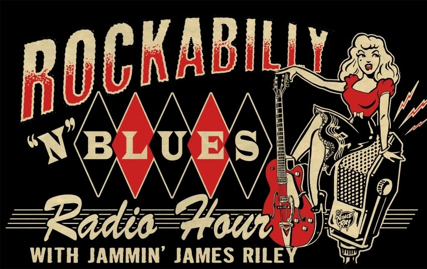 Rockabilly N Blues Radio Hour