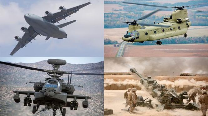 Image result for US india arms