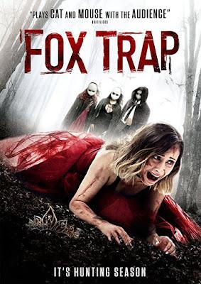 Fox Trap 2016 DVD R1 NTSC Sub