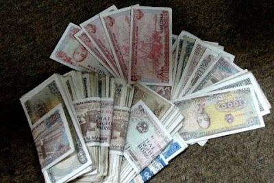 Giải mã giấc mơ lô khi mơ thấy tiền
