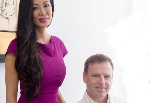 Agar Tampil Sempurna, Dokter Ini Sering Operasai Plastik Istrinya