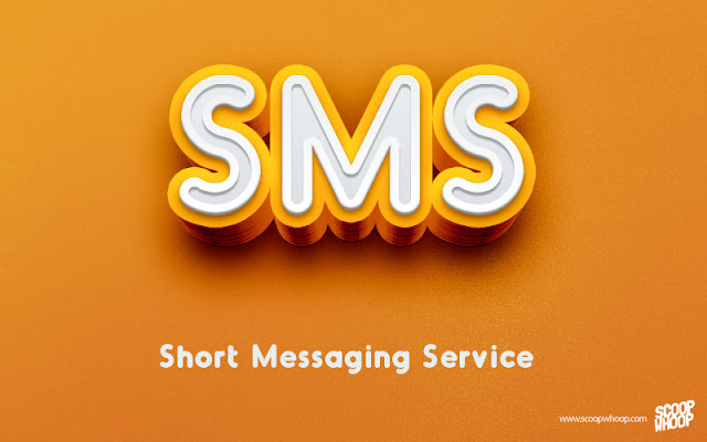 sms-short-messaging-service
