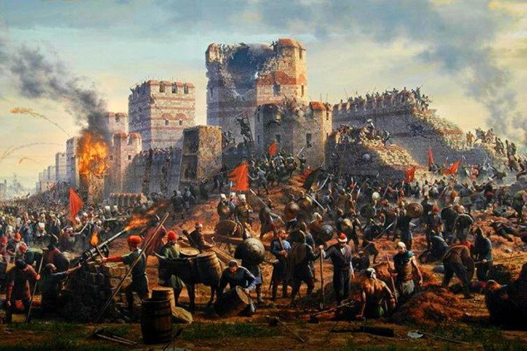 Osmanlı İmparatorluğu ile savaşan devletlerin birlikteliğini bozmak için vaatler verir ve stratejik bir takım tavizler sunardı.