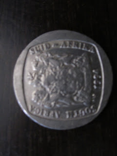old one rand coin value