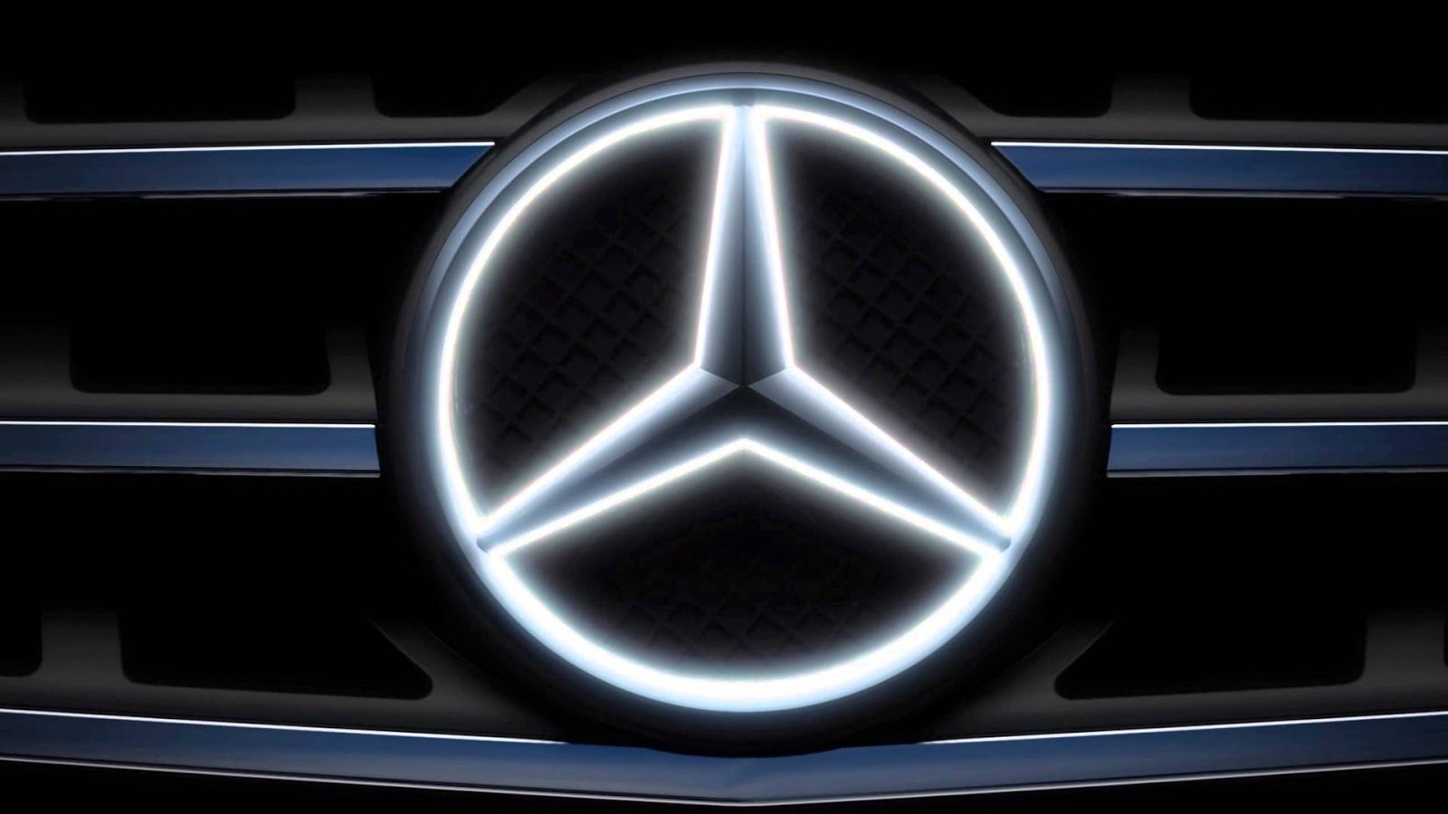 Imagehub Mercedes Benz Logo Hd