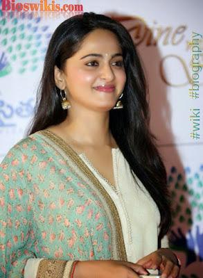 Anushka shetty image bioswikis