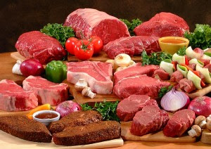 Meat and its harmfulness