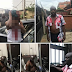 Tension As Lagos APC Primary Turns Bloody, Party Chairman, Others Brutally Beaten (Graphic Photos)