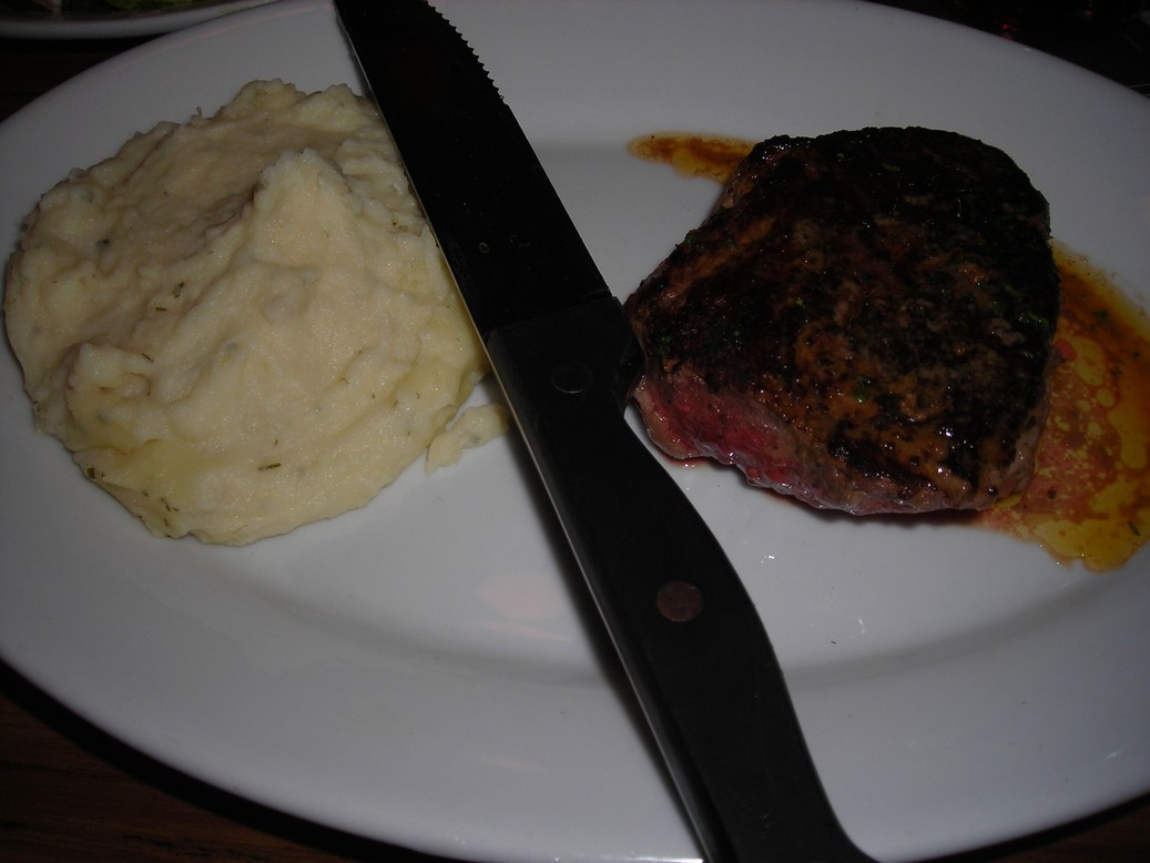 Eat And Critique Ruby Tuesday