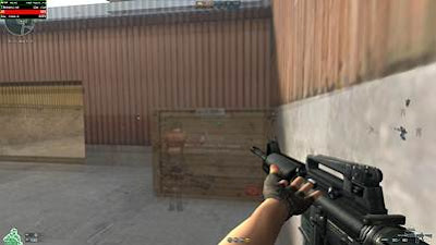 27 Juni 2018 - Sistein 2.0 Crossfire 2 Wallhack, See Ghost, Crosshair + Bonus 1 Hit Knife, Change Quick Full Update PH SERVER WH ONLY | Key F2