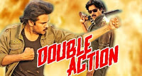 Double Action 2017 Dubbed In Hindi Download & Watch
