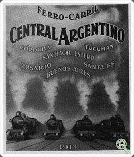 Ferro-Carril Central Argentina