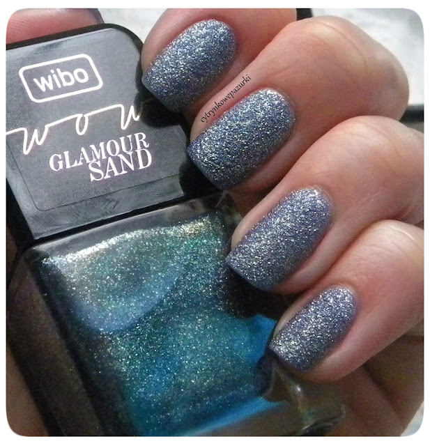Wibo Wow Glamour Sand nr 5