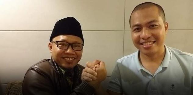 "Gak Kayak Dahnil, Cak Nanto Dinilai Cocok Pimpin Pemuda Muhammadiyah, ""Beliau Netral"""