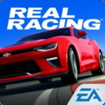 Real Racing 3 v6.1.0 (MOD, Gold/Money)