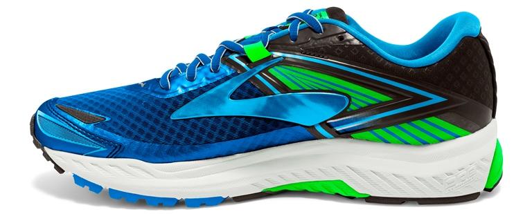 dad060c375 Perfeito para corredores em transição entre neutro e pronado ou aos que  possuem um pé neutro e o outro levemente pronado