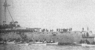 Η απελευθέρωση της Λήμνου | 8 Οκτωβρίου 1912