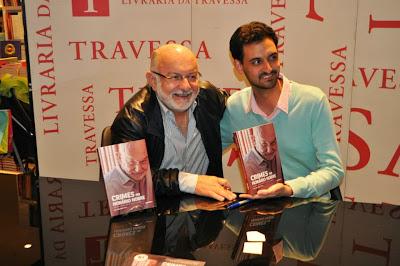 Livro, Sílvio de Abreu, novela, lançamento