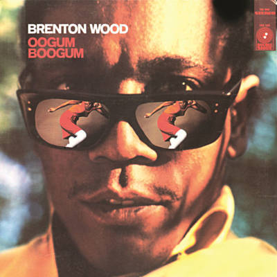"""Lirik Lagu Brenton Wood - The Oogum Boogum Song"""