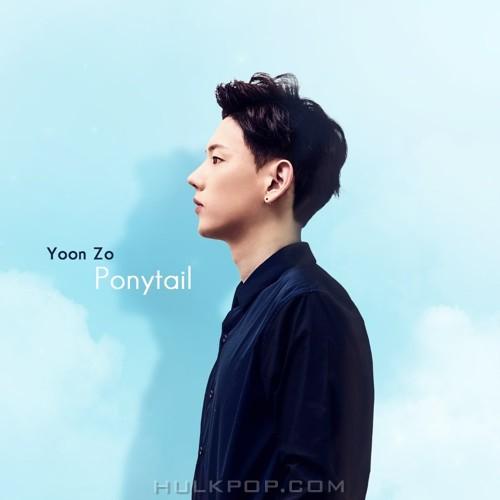 Yoon Zo – Ponytail – Single
