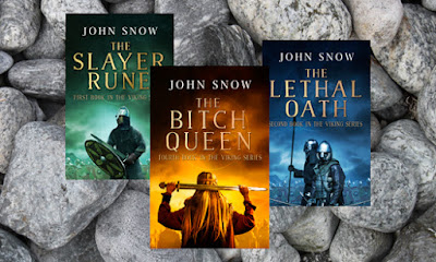 John Snow, The Slayer Rune, and The Bitch Queen!