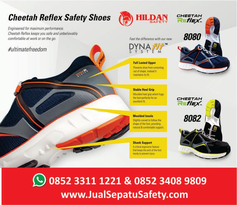 Harga Sepatu Safety KING S 77b7b23f15