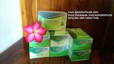Jual Intimate Double Tissue Majakani Extract Original PT ABE Surabaya