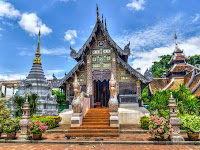 Liburan ke Thailand? Apa Saja Hal Seru yang Bisa Didapat?