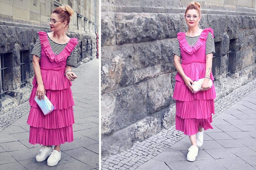 Modeblog für erwachsene Frauen, Ü40 Modeblog, Ü30 Bloggerin