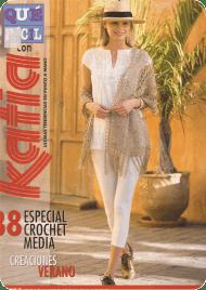 R28 Qué Fácil con Katia - Creaciones Verano