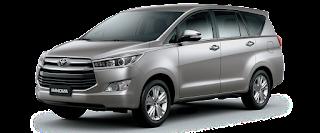 Đánh giá xe Innova 2018 phiên bản E ảnh 4