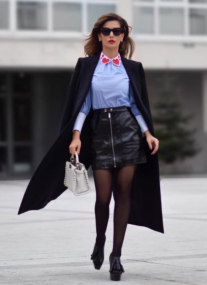 Vogue style