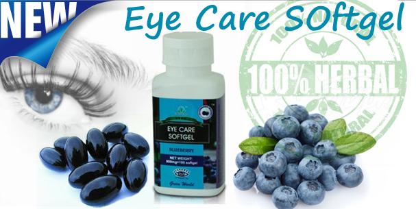 Cara Paling Jitu Mengobati Glaukoma Tanpa Operasi
